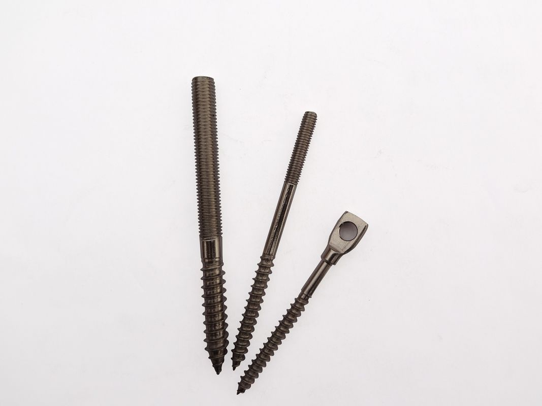 Full Thread  Finishes Non Standard Screws , Non Standard Fasteners  Hardware Customized